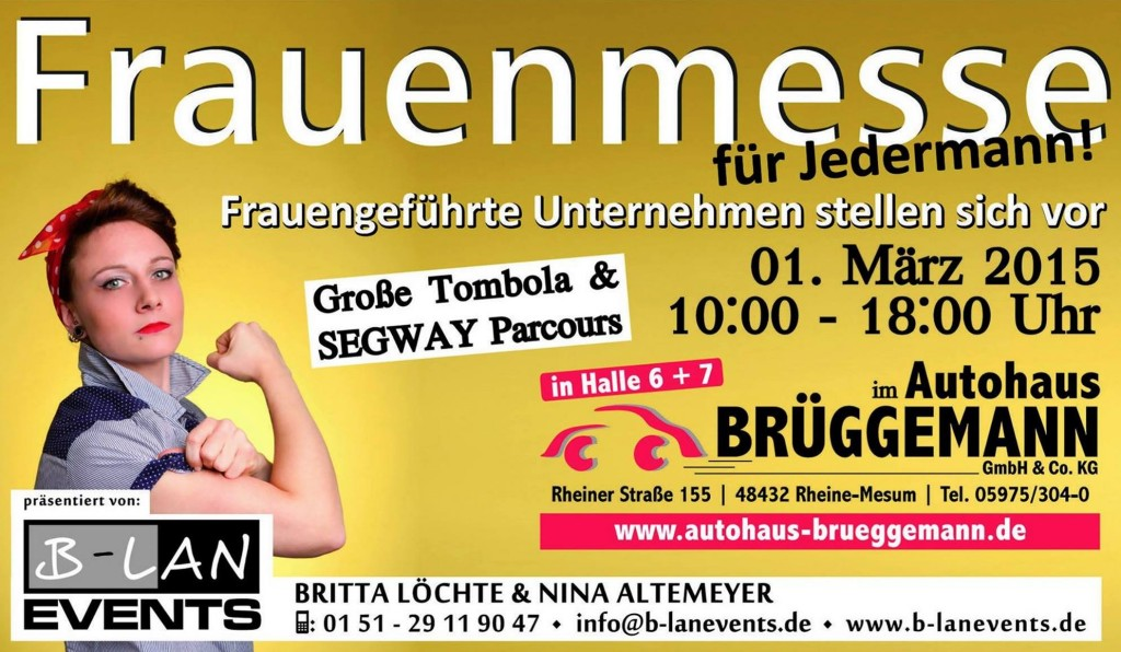 frauenmesse